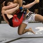 【UFC94】タバレス、ガンバーリャン撃破でジワリ浮上