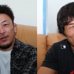 【Interview】川尻達也&水垣偉弥対談<最終回>