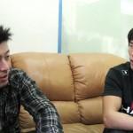 【動画】川尻達也×水垣偉弥、日本人UFCランカー対談