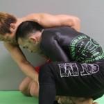 【UFC FOX01】山本KID徳郁の相手ウエノヤマとは??