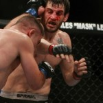 【UFC127】BJに立ちふさがる壁=ジョン・フィッチ
