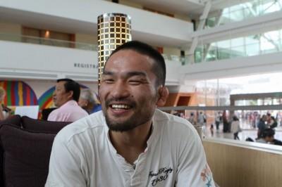【UFN34】菊野克紀らプレリミナリーファイト出場選手の談話
