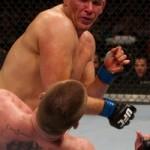 【UFC114】ルソウが苦戦を跳ね返す、KO劇見せる