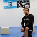 【UFC Fuel 10】背水の廣田瑞人、「不安は遠いことと減量――」