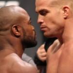 【UFC133】公開計量、一番人気はティト。ラシャドにはBoo