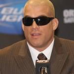 【UFC133】ラシャドの対戦相手は、ティト・オーティズに!!