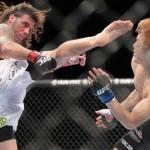 【UFC125】五味が一本負け、グイダのギロチンに沈む