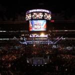 【UFC】早くも2013年度 FOX中継大会のスケジュールを発表