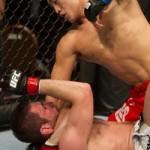 【UFC114】ドンヒョンがUFC4勝目、TUFウィナーを破る