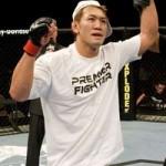 【UFC104】岡見&吉田、UFC勝ち越し組が揃い踏み