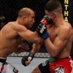 【UFC107】テイクダウン一度も許さず、BJが完全防衛