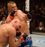 【UFC85】リデルが負傷でメインカードが消滅!