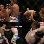 【UFC155】プレリミじゃ勿体ないフェザー級&バンタム級カード決定
