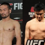 【UFC】172に五味出場。173出陣の菊野は「いつも通り戦う」