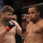 【UFC166】10/19テキサスで、コーミエー×ネルソン正式決定