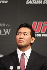 【UFC144】岡見勇信の試合はメイン=PPVカードに