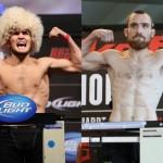 【UFC165】9・21トロントでヌルマゴメドフ×パット・ヒーリー