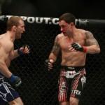 【UFC136】2011年ベストバウト再び、エドガー×メイナード