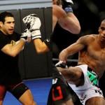 【UFC FOX09】プレリミ要注目はカスティーリョ×バルボーサ