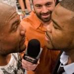 【UFC114】ランペイジ×ラシャド、遺恨の裏のベストシェイプ