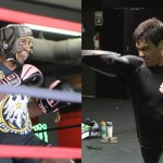 【UFC163】リョートの虚実&理合いか、デイビスの体力&戦略か