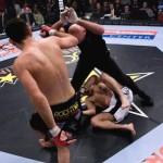 【Strikeforce】ニックが戴冠、女子王座戦はサイボーグに