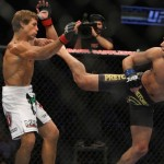 【UFC Fuel07】英国で22歳のマクドナルドが、ベラォンに挑戦