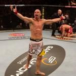 【UFC110】ミドル級のヴァンダレイ、ビスピンに涙の勝利