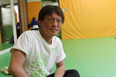 【Interview】塩田Gozo歩(02)、「色々考えて損することはない」