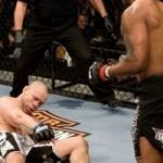 """【UFC92】ジャクソン、""""因縁""""シウバをKO葬"""