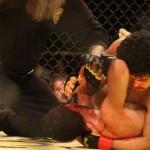 【KOTC】田村=一本勝ち完勝、マモル=逆転TKO勝ち