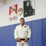 【Interview】サウロ・ヒベイロ(01)「柔術と共にある生活が、ある」