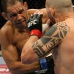 【UFC106】勝者&モランゴのコメント