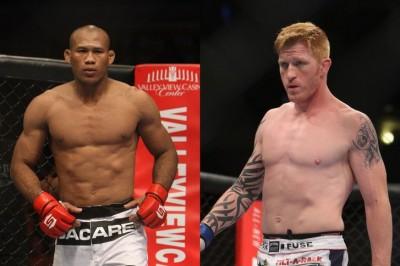 【Strikeforce】ジャカレ×ハーマンなど最終戦は、UFC査定試合??