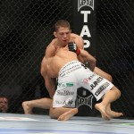 【UFC FX08】ガンバーリャン再欠場、レンツがディアスと対戦へ