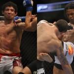 【UFC FOX07】メガファイト実現メレンデス×ベン・ヘンダーソン!!
