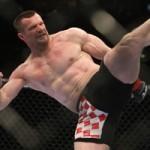 【UFC137】「老いを感じない」ミルコ、鍵は左ハイ以前