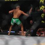 【Awards】非UFCイベント、ベストファイトはアルバレス×フレイレ