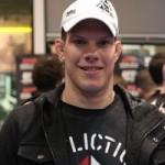 【UFC144】エドガー陣営司令塔アルメイダに訊く、勝算