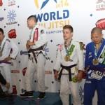 【WJJC】嶋田裕太、銅メダル獲得も悔し涙は止まらず……