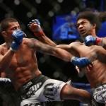 【UFC164】ペティス、グラントに代わり地元でライト級王座挑戦
