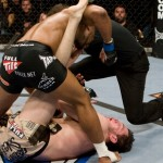 【UFC92】石井慧来場、エヴァンスは現代MMAの最高峰へ