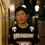 【UFN33】4連勝を賭けて――水垣偉弥 「いつも通りに戦えば…」
