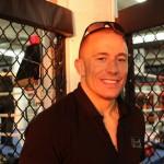 【UFC】明日、GSPがカンファレンス・コールで進退問題語る?!