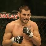 【UFC87】金網の支配者GSP×無冠の帝王フィッチ