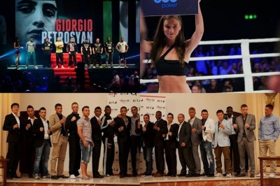 【Special】キックボクシング・ルネッサンス Glory&K-1総括対談(01)