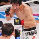 【TUF15】メキシコの男の中の男、アクバル・アレロア