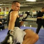 【UFC133】GSPのチームメイト、マクドナルド&メンジバー