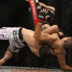 【UFC159】再び炸裂するか?! ハビロフの豪快スープレックス