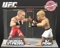 【UFC FUEL04】ウェイドマン、予想もできない圧勝劇!!